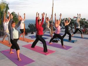 Our Mexico Yoga Retreat Center