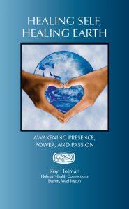Book Cover: Healing Self, Healing Earth